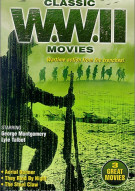 Classic WWII Movies Movie