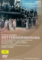 Wagner: Gotterdammerung  Movie