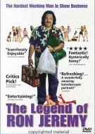 Porn Star: The Legend Of Ron Jeremy Movie
