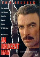 Innocent Man, An  Movie