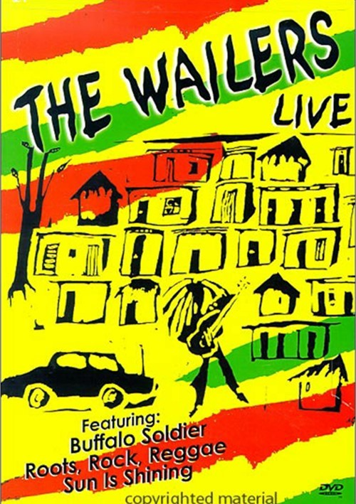Wailers, The: Live Movie