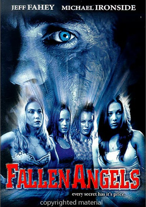 Fallen Angels (Monarch) Movie