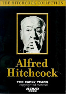 Alfred Hitchcock: The Early Years Movie