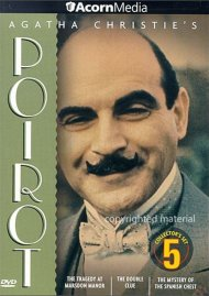 Agatha Christies Poirot: Collectors Set 5 Movie