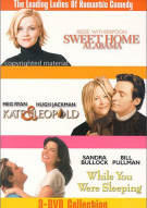 Leading Ladies Of Romantic Comedy, The: 3-Pack Movie