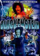 Blackenstein Movie