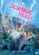 My Science Project Movie