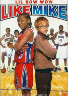 Like Mike / Dr. Dolittle 2 (2 Pack) Movie