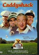 Caddyshack / Blazing Saddles (2-Pack) Movie