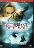 Scorpion King, The/ Brotherhood Of The Wolf Movie