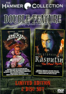 Hammer Collection. The: The Devil Rides Out/Rasputin, The Mad Monk Movie