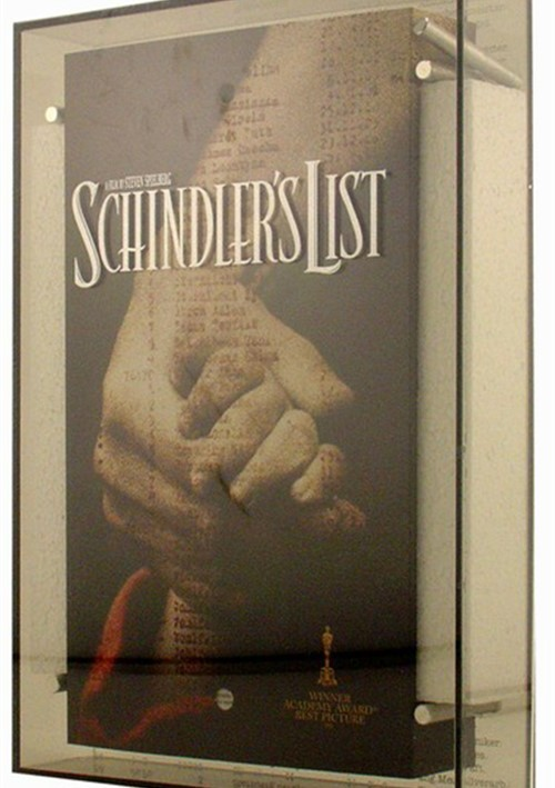 Schindlers List Collectors Giftset Movie