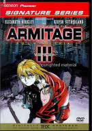 Armitage III: Poly-matrix - Signature Series Movie