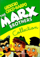 Marx Brothers Collection Movie