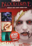 Fangoria Blood Drive Movie