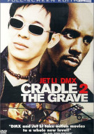 Cradle 2 The Grave/Training Day 2 Pack Movie