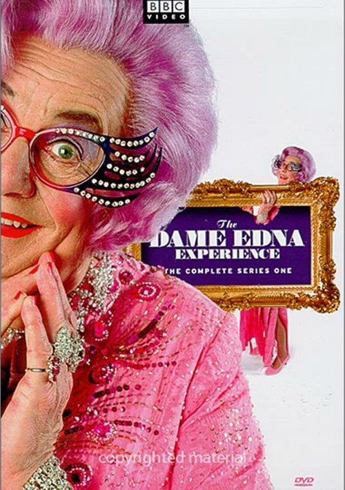 Dame Edna Experience: The Complete Series One Movie