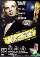 Too Late For Tears Movie