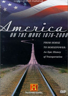 America On The Move Movie
