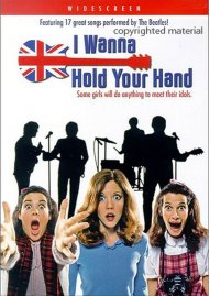 I Wanna Hold Your Hand Movie