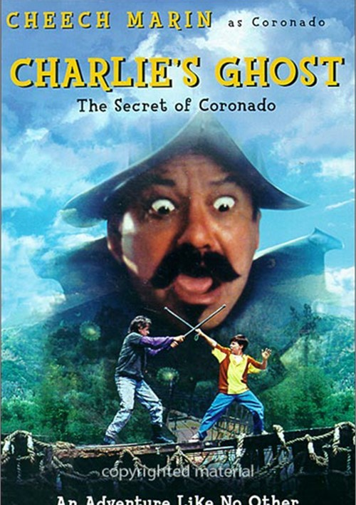 Charlies Ghost: The Secret of Coronado Movie