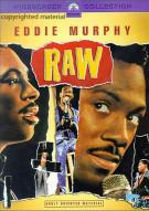 Eddie Murphy: Raw Movie