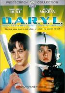 D.A.R.Y.L. Movie