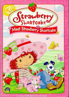 Meet Strawberry Shortcake / Anastasia (2 Pack) Movie