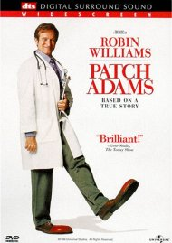 Patch Adams (DTS) Movie