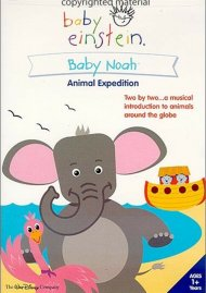 Baby Einstein: Baby Noah - Animal Expedition Movie