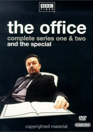 Office, The: The Collection Movie