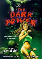 Dark Power, The Movie
