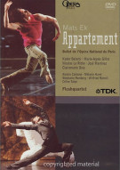Mats Ek: Appartement Movie