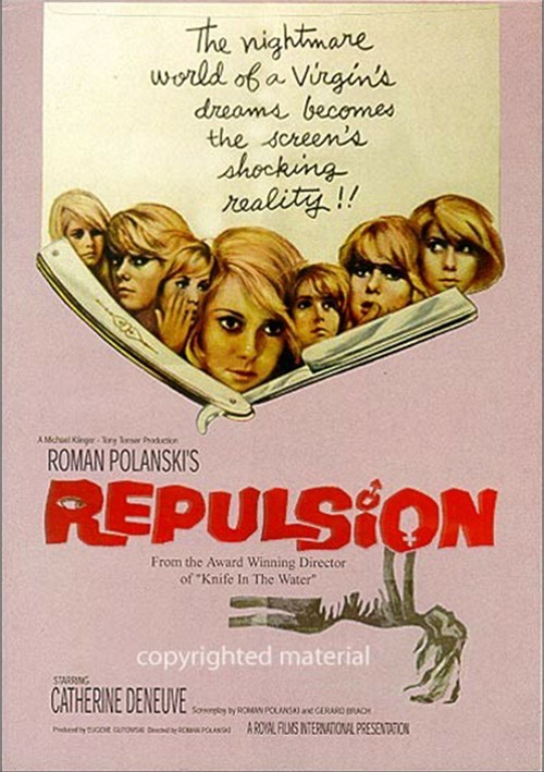 Repulsion Movie