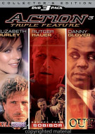 Action Triple Feature Movie
