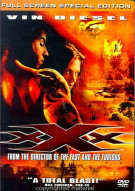 XXX: Special Edition / XXX: State Of The Union (Fullscreen) (2 Pack) Movie