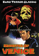 Monster Of Venice Movie