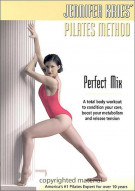 Jennifer Kries Pilates Method:  Perfect Mix Movie