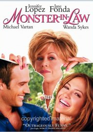 Monster-In-Law Movie