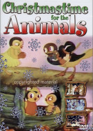 Christmastime For The Animals Movie