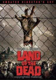 George A. Romeros Land Of The Dead: Unrated Directors Cut (Widescreen)  Movie