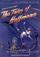 Tales Of Hoffmann, The: The Criterion Collection Movie