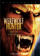 Werewolf Hunter Movie