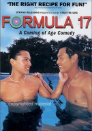 Formula 17 Movie