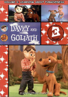 Davey & Goliath: Volume 3 Movie