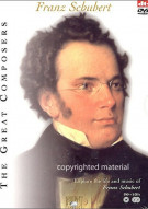 Great Composers, The: Franz Schubert Movie