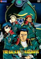 Galaxy Railways, The: Station 4 - Leaps Of Faith Movie