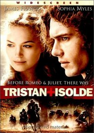 Tristan & Isolde (Widescreen) Movie