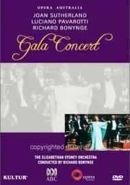 Gala Concert: Joan Sutherland & Luciano Pavarotti Movie