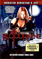 BloodRayne: Directors Cut Movie